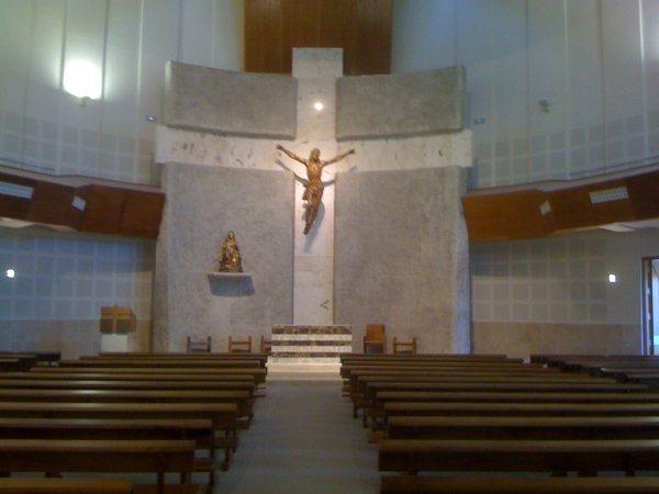 Decorar Altar De Iglesia ~  Cosas de la dedicaci?n del templo (I)  Jorge De profesi?n, cura