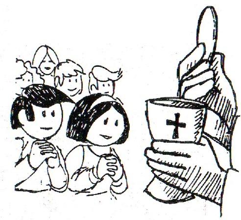 Llegar Por Correo Una Buena Amiga  La Firma El Actual Arzobispo De