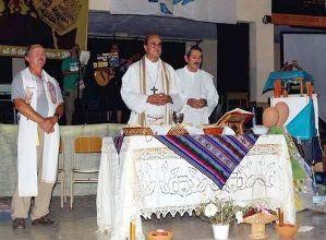 Misa progre de Bargallo